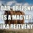 magyar bika rejtvény