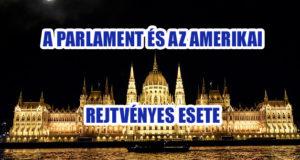 parlamenti rejtvény