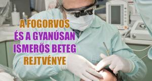 fogorvos rejtvény