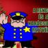 rendőr rejtvény